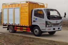 国六 东风多利卡污水处理车 厂家直销 最低价格