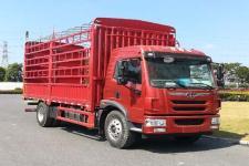 青岛解放国五单桥仓栅式运输车182-330马力5-10吨(CA5189CCYPK2L2E5A80)