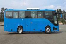10.7米金马纯电动城市客车