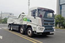 三一前四后八纯电动自卸车国五490马力(SYM3311ZZX1BEV)