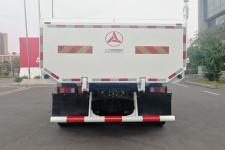 三一牌SYM3311ZZX1BEV型纯电动自卸汽车图片