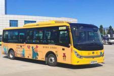 8米|15-32座中通纯电动城市客车(LCK6806EVGA1)