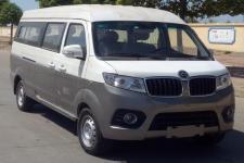 4.5米|7座卡威纯电动多用途乘用车(JNQ6451BEV)