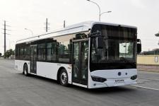 12米|22-40座申龙纯电动低地板城市客车(SLK6125UBEVP1)