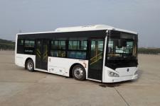 8.5米|16-29座华西纯电动城市客车(KWD6859USBEVZ1)