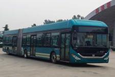 18米|32-54座中通纯电动铰接低地板城市客车(LCK6180EVGDA1)