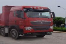 豪沃牌ZZ3317V356GE1型自卸汽车图片