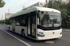 12米|28-44座申沃纯电动低地板城市客车(SWB6129BEV39G)