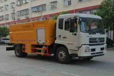 国六东风天锦清洗车