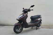 新安奇XAQ1000DQT-5型电动两轮轻便摩托车