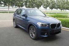 4.7米|5座宝马多用途乘用车(BMW6475YX)