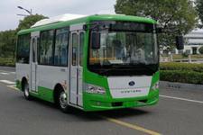 6米|11-16座国唐纯电动城市客车(SGK6600BEVGK01)