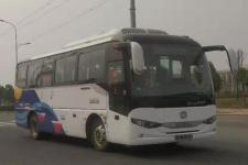 8.2米|16-36座中通纯电动城市客车(LCK6828EVQGA3)