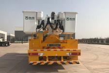 青特牌QDT5150JGKA6型高空作业车图片