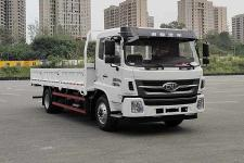 南骏国五单桥货车220马力11745吨(NJA1180RPD49V)