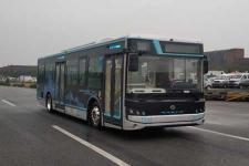 10.5米|25-38座广客纯电动城市客车(GTZ6107BEVB2)