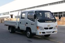 欧铃国六单桥货车105马力1245吨(ZB1035BSD0L)