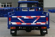 五星牌7Y-1450D1B型自卸三輪汽車圖片