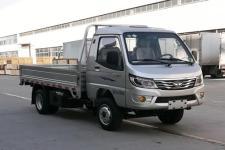 欧铃国六单桥货车105马力1495吨(ZB1035ADC3L)