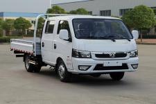 东风越野载货汽车(EQ2040D15DC)