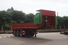 运力8.9米32.2吨3轴自卸半挂车(LG9404Z)