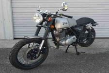 轻骑牌QM250-4U型两轮摩托车图片
