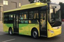 8.1米|14-29座宇通纯电动城市客车(ZK6815BEVG18)