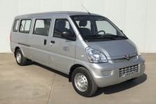 4.5米五菱LZW6450EVHEAC純電動多用途乘用車