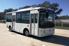 6.5米|11-17座德纳迪纯电动城市客车(SK6650BEV)