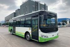 8米|13-24座福达纯电动城市客车(FZ6806UFBEV)