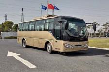 9米|24-40座豪沃纯电动客车(ZZ6907HBEVQA)