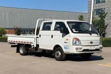 凯马国六单桥货车126马力1850吨(KMC1040X3180S6)