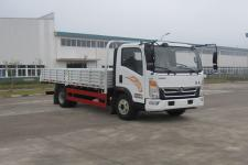 豪曼单桥货车190马力9990吨图片