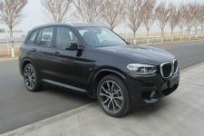 4.7米|5座宝马多用途乘用车(BMW6475UX)