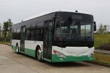 10.6米|22-37座华中纯电动城市客车(WH6110GBEV3)