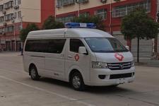 福田g7救護車