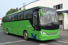 12米 24-56座安凯纯电动客车(HFF6122K10EV)