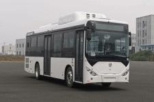 10.6米 18-32座万达插电式混合动力城市客车(WD6110CHEVG01)