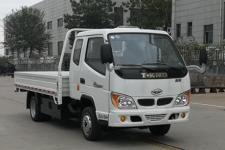 欧铃国六单桥货车105马力1495吨(ZB1035BPD0L)