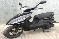 豪霸HB125T-5T型两轮摩托车
