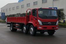 南骏国五前四后四货车218马力17365吨(NJA1240PPF56V)