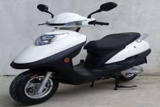 力之星LZX125T-3型两轮摩托车