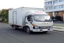 江淮越野廂式運輸車(HFC2043XXYP92K2C2NV)