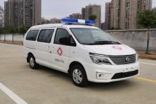 东风风行国六运输型救护车价格
