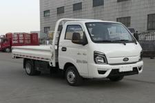 欧铃国六单桥货车105马力1150吨(ZB1035VDD2L)