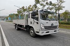 陕汽单桥货车160马力7105吨(YTQ1110KK381)