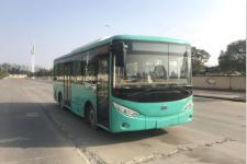8.1米|15-27座中宜纯电动城市客车(JYK6800GBEV7)