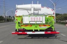 华通牌HCQ5188GPSEQ6型绿化喷洒车图片