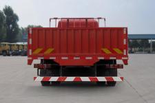 豪瀚牌ZZ1255K56C3F1型载货汽车图片