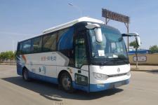 8.2米 24-36座金旅纯电动客车(XML6827JEVJ0)